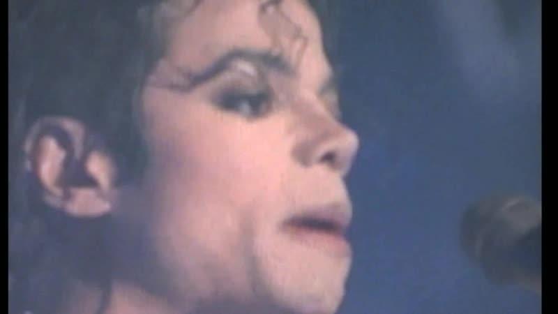 Michael Jackson Steve Stevens - Dirty Diana (1988`)