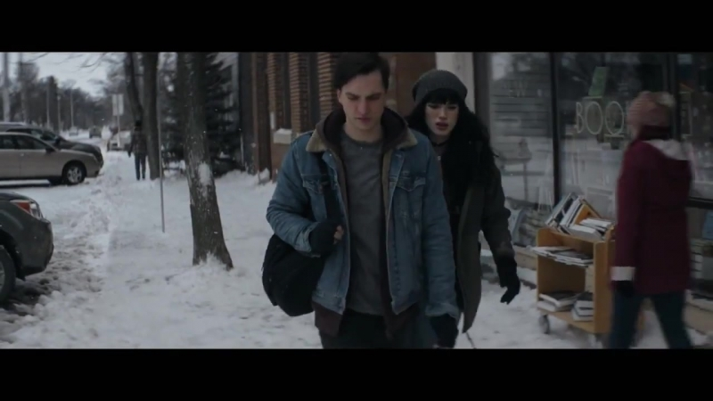 Ремнант Всё ещё вижу тебя I Still See You 2018 трейлер русский язык HD Скотт Спир