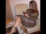 Vine 's Big Butt Queen of Twerk (Jenna Shea)