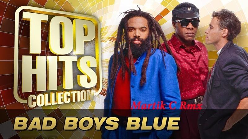You're A Woman (Martik C Rmx) Bad Boys Blue