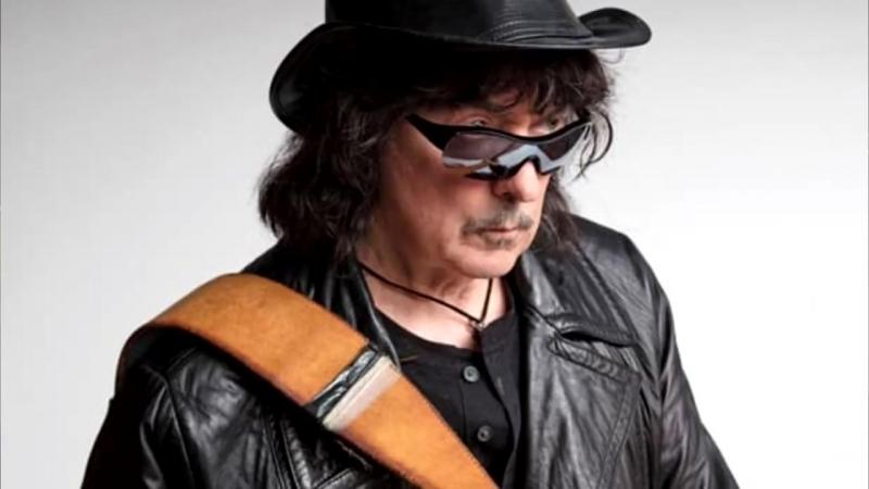 Ritchie Blackmore About Joe Satriani Steve Morse