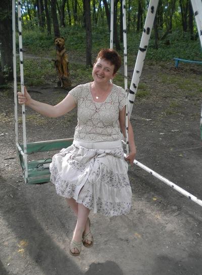Елена Вахонеева, 3 июня 1961, Магадан, id33668905