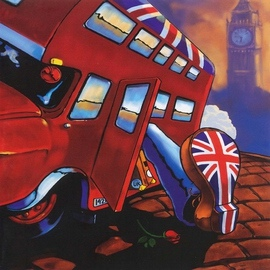 Grateful Dead альбом Steppin' Out With The Grateful Dead: England '72