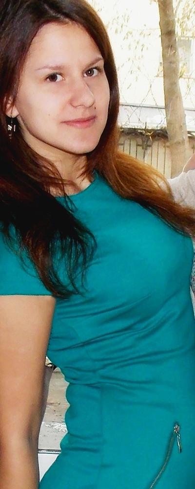 Наталья Долгих, 18 декабря , Одесса, id28419721