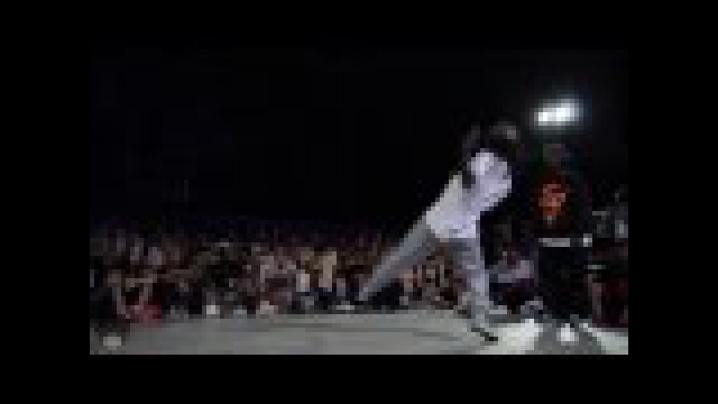 Dorian Alex vs Fabrice Icee Freestyle Hip Hop Quaterfinal BREAKCRE8IONZ THE BATTLE