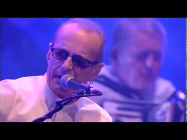 Status Quo live 2014 - Again and Again -