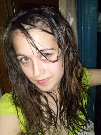 Дарья Елкова, 17 марта 1998, Кемерово, id99325035