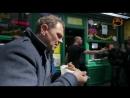 Нефранцузская кухня Парижа 1 эп