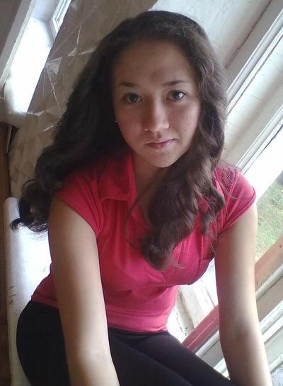 Лилия Ишемгулова, 29 августа , Новотроицк, id214515064
