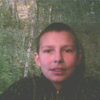 Юра Козлов, 20 апреля 1998, Тула, id193845122