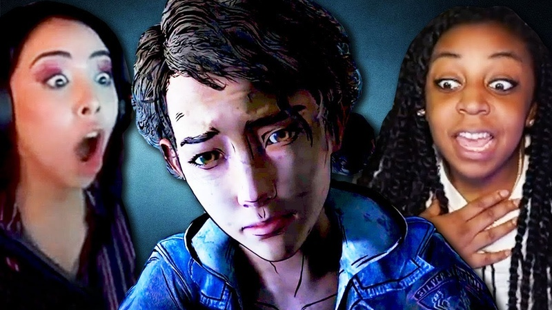 Fans React to The Final Episode of Telltales The Walking Dead!