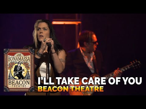 Joe Bonamassa Beth Hart Official - Ill Take Care of You Live at the Beacon Theatre New York