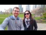 Как мы переехали в Канаду | Двое в Каноэ 2