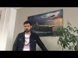 Лев Шагинян рассказал о конкурсах в World of Warships!