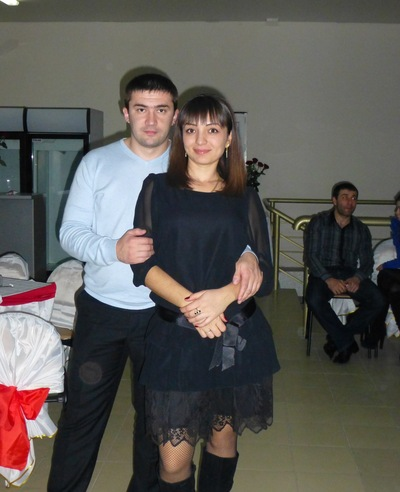 Марина Хубулова, 8 мая 1990, Владикавказ, id130550294
