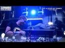 Armin van Buuren - Ping Pong ASOT 650 LIVE Utrecht Official Video 2014 HD