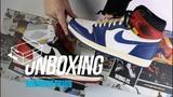Union LA Jordan 1 Unboxing + Review