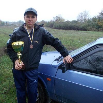 Александр Махотка, 23 декабря 1972, Кегичевка, id223255660