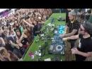 Marco Resmann b2b Ruede Hagelstein @ Watergate pool session, FACT Music (Spain)