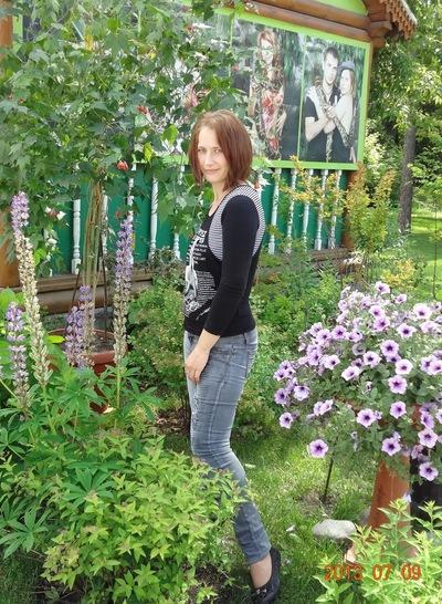 Анечка Кузнецова, 19 ноября , Новосибирск, id55465069