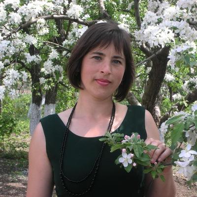 Катерина Томчук---Бурлака, 11 мая 1979, Красноярск, id181350564
