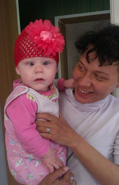 Юлия Ефимова, 18 февраля 1979, Полтава, id178306464