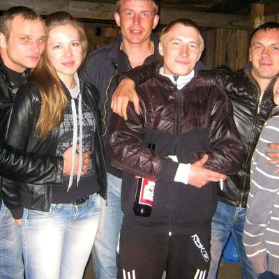 Николай Николаич, 22 сентября 1989, Санкт-Петербург, id1983130