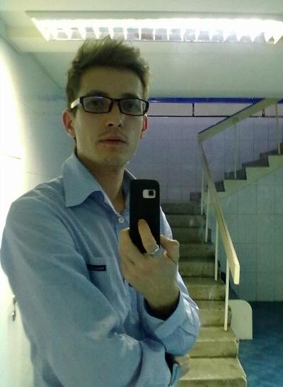 Алексей Цишевский, 13 февраля 1990, Челябинск, id33517319