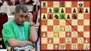 Шахматы. Иванчук - Карлсен: ошибочная концепция в еже с пешкой на f3