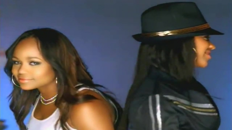 Tyra B - Can't Get No Ooh Wee feat. Penelope Jones