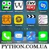 Python - бесплатные мобильные приложения
