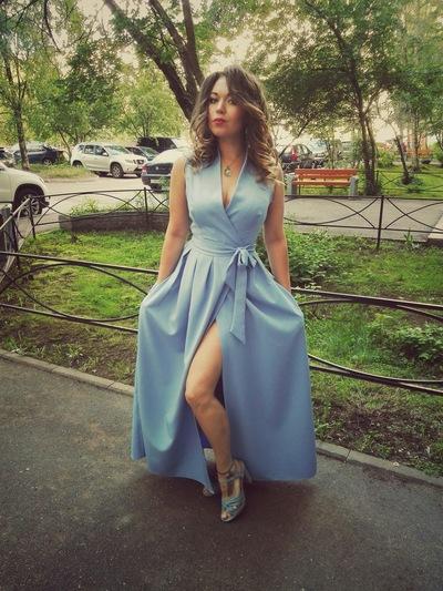 Катерина Катушкина