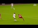 Peter Crouch overhead kick Liverpool v Galatasaray 2006 07 TAV