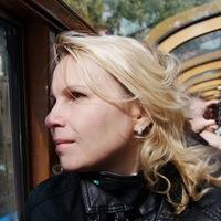 Лазарева Аня