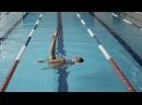 Синхронное плавание. Обучение. Фигуры синхронного плавания