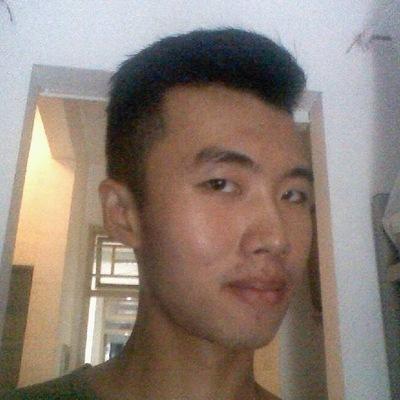 Huang Kai, 23 августа 1993, Москва, id223781759