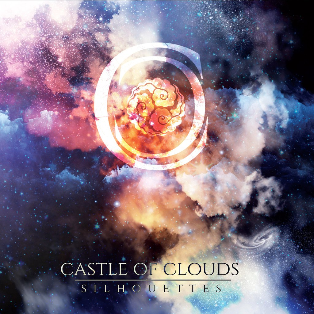 Castle Of Clouds - Silhouettes (EP) (2015)