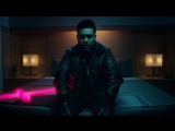 The Weeknd - Starboy ft. Daft Punk .MTV Europe Music Awards 2016 l Best Video. лучшее видео