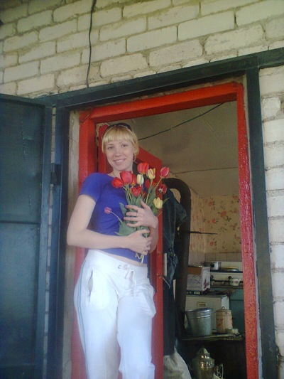 Ирина Никонова, 30 октября , Окуловка, id186136072