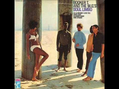 Booker T The MGs - Hang Em High (Instrumental) (1968)