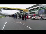 SMP Racing Live 6H Fuji #7 - Race Start