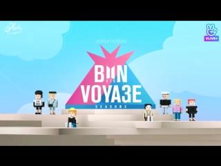 [RUS SUB] BTS BON VОYAGE S3 Eр.2 - Hello, Malta!