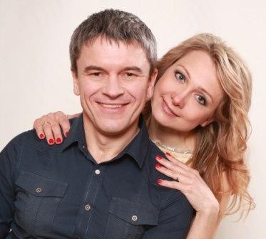 Родион и Мария Бражниковы