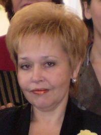Наталия Семенчатенко, 12 февраля 1958, Киев, id173249436