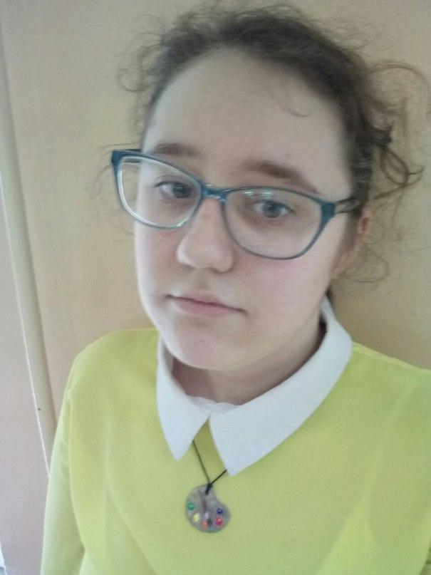 Елизавета Шалыгина | Барнаул