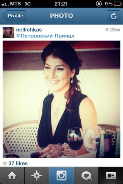 Nelli Samurgasheva, 6 марта 1982, Ростов-на-Дону, id190793844
