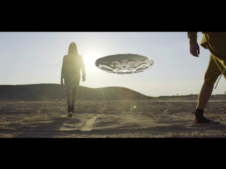 BAT NORTON — SPRING/SUMMER 2018 UFO CAMPAIGN
