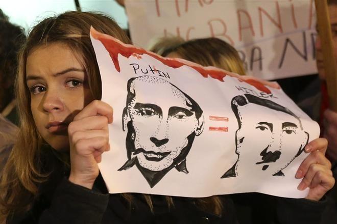 Россия и КНДР – реальная угроза для Великобритании, - премьер Тереза Мэй - Цензор.НЕТ 9421
