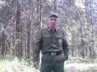 Олег Погорелов, 20 сентября 1997, Красноярск, id184509544