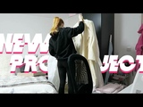 NEW UNI PROJECT STARTS! PRE-COLLECTION WEEKLY VLOG MsRosieBea